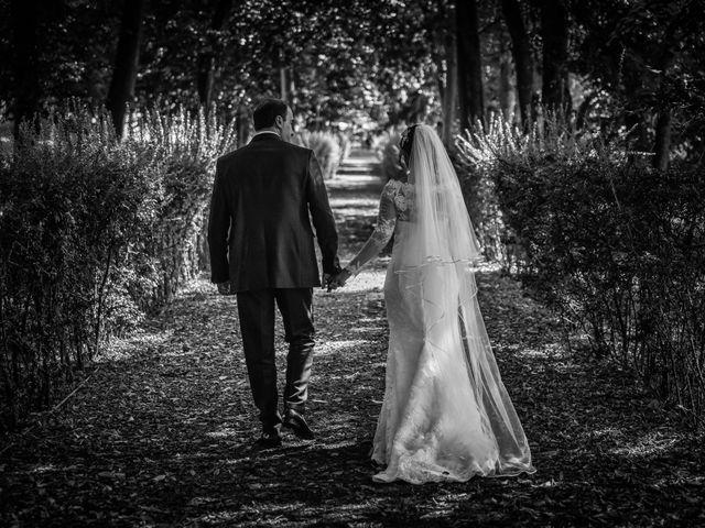 Il matrimonio di Andrea e Elisa a Cairo Montenotte, Savona 63