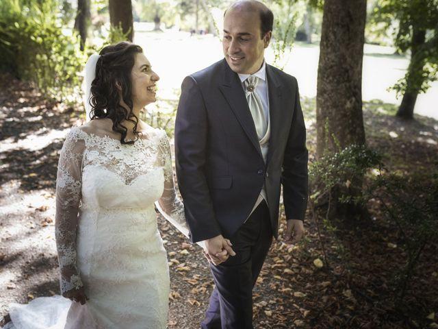 Il matrimonio di Andrea e Elisa a Cairo Montenotte, Savona 65