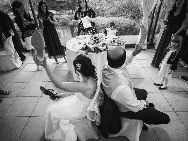 Il matrimonio di Andrea e Elisa a Cairo Montenotte, Savona 71