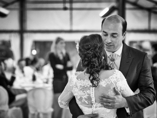 Il matrimonio di Andrea e Elisa a Cairo Montenotte, Savona 75