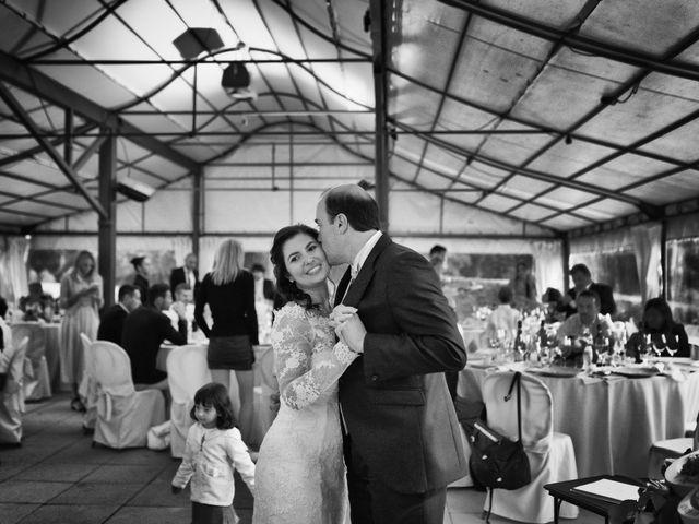Il matrimonio di Andrea e Elisa a Cairo Montenotte, Savona 76