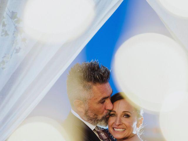 Il matrimonio di Cristiano e Diana a Viareggio, Lucca 26