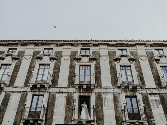 Il matrimonio di Francesco e Letizia a Catania, Catania 4