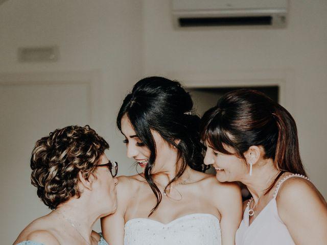 Il matrimonio di Francesco e Letizia a Catania, Catania 5