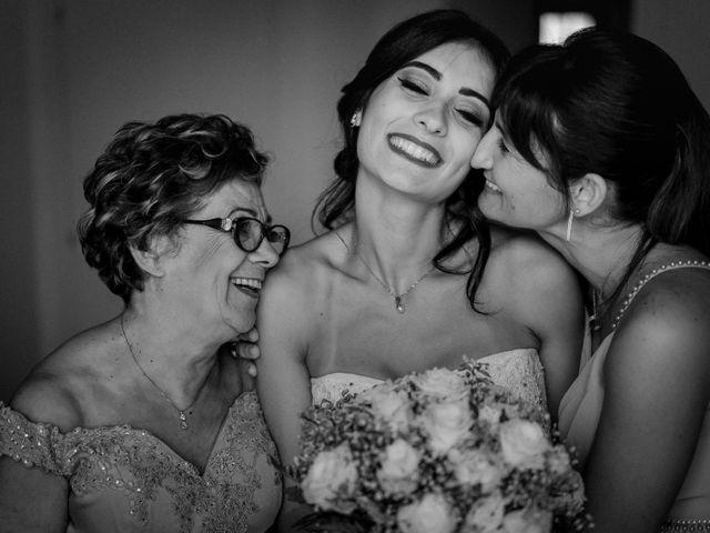 Il matrimonio di Francesco e Letizia a Catania, Catania 6