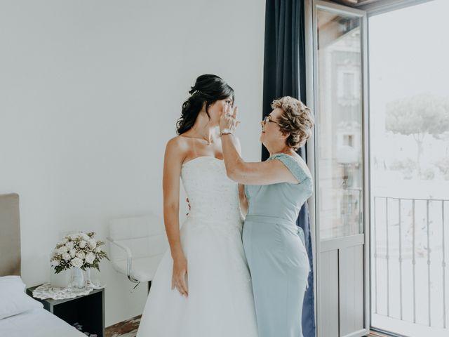 Il matrimonio di Francesco e Letizia a Catania, Catania 9