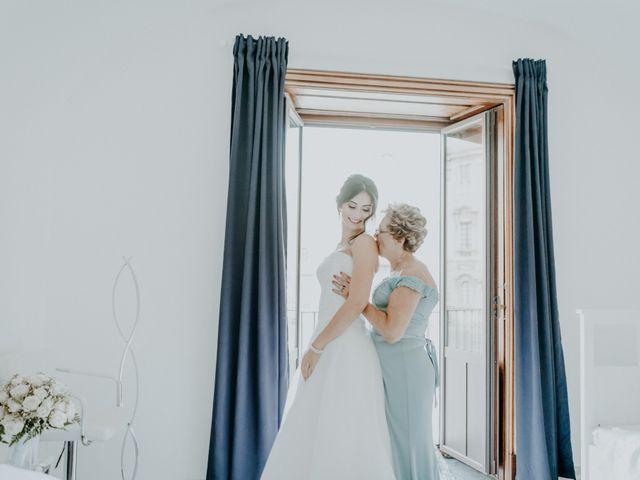 Il matrimonio di Francesco e Letizia a Catania, Catania 10