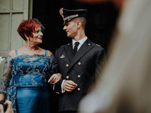 Il matrimonio di Francesco e Letizia a Catania, Catania 18