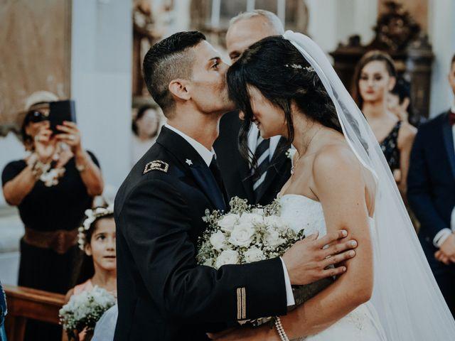 Il matrimonio di Francesco e Letizia a Catania, Catania 20