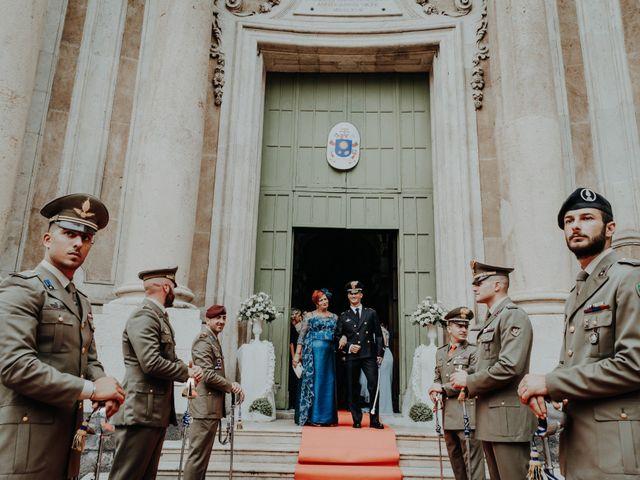 Il matrimonio di Francesco e Letizia a Catania, Catania 22