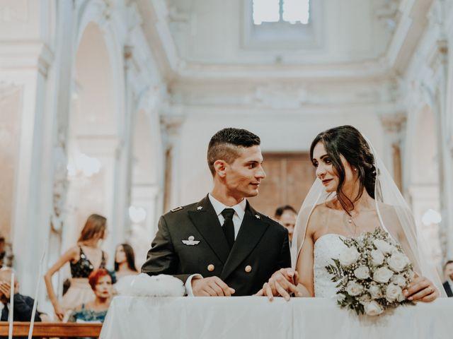 Il matrimonio di Francesco e Letizia a Catania, Catania 24