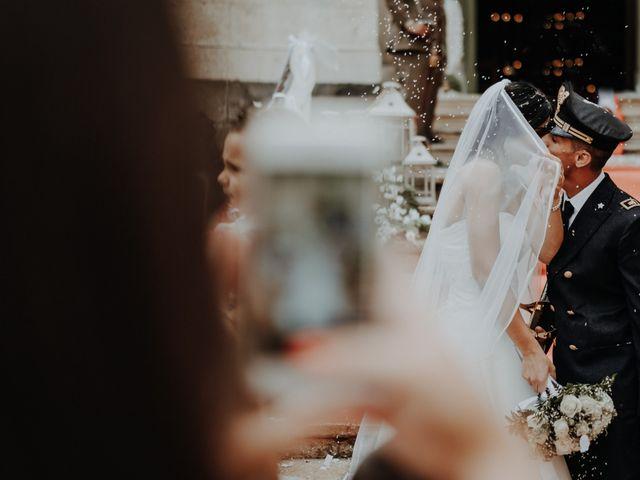 Il matrimonio di Francesco e Letizia a Catania, Catania 26