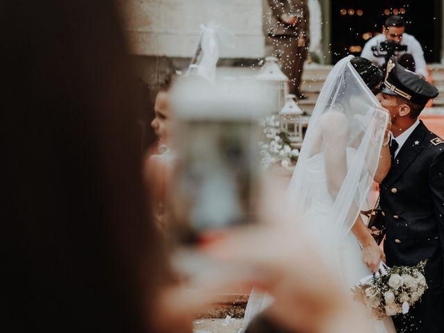 Il matrimonio di Francesco e Letizia a Catania, Catania 27