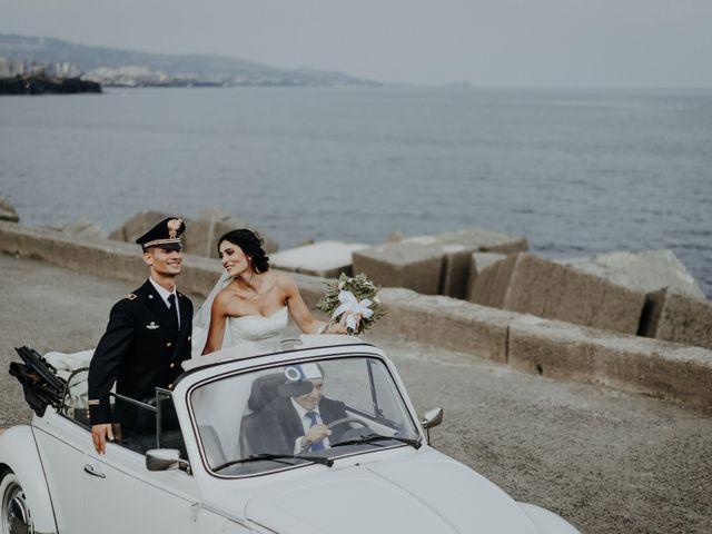 Il matrimonio di Francesco e Letizia a Catania, Catania 30