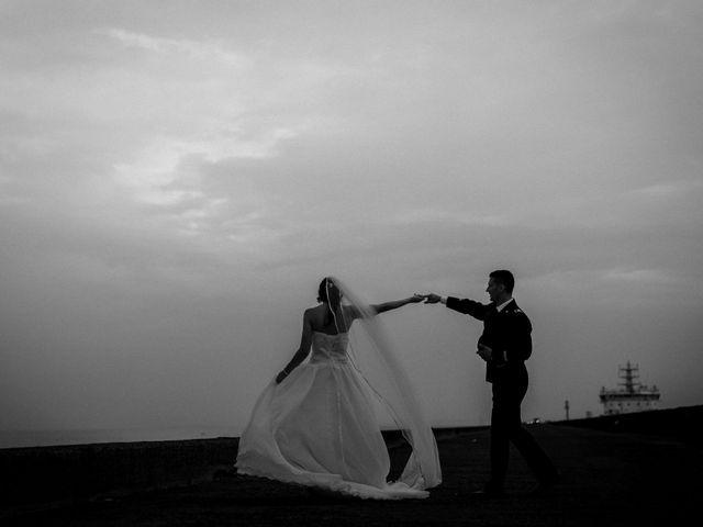 Il matrimonio di Francesco e Letizia a Catania, Catania 32