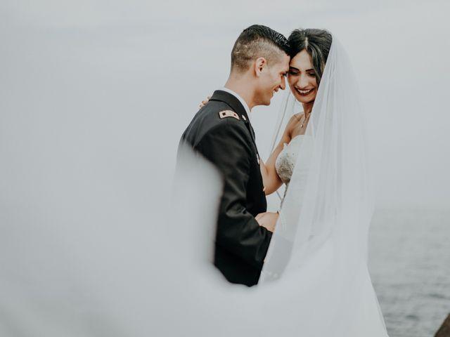 Il matrimonio di Francesco e Letizia a Catania, Catania 34