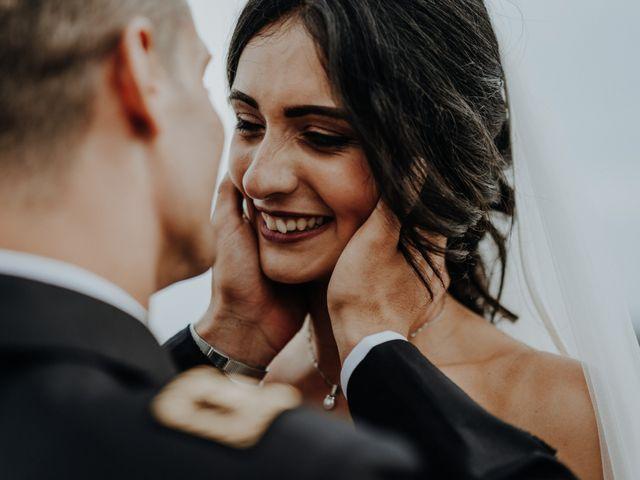 Il matrimonio di Francesco e Letizia a Catania, Catania 35