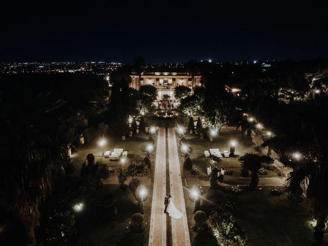Il matrimonio di Francesco e Letizia a Catania, Catania 36