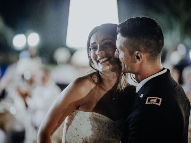 Il matrimonio di Francesco e Letizia a Catania, Catania 37