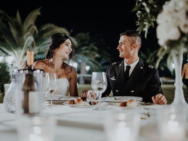 Il matrimonio di Francesco e Letizia a Catania, Catania 39