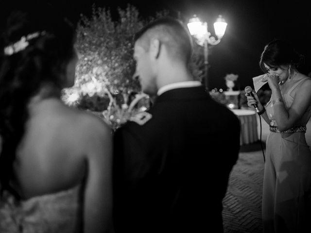 Il matrimonio di Francesco e Letizia a Catania, Catania 40