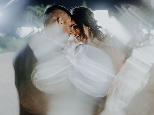 Il matrimonio di Francesco e Letizia a Catania, Catania 43