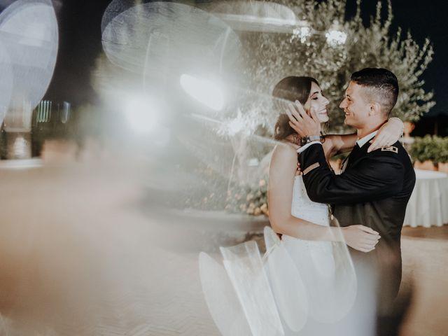 Il matrimonio di Francesco e Letizia a Catania, Catania 44