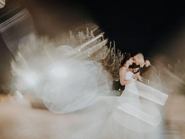 Il matrimonio di Francesco e Letizia a Catania, Catania 45