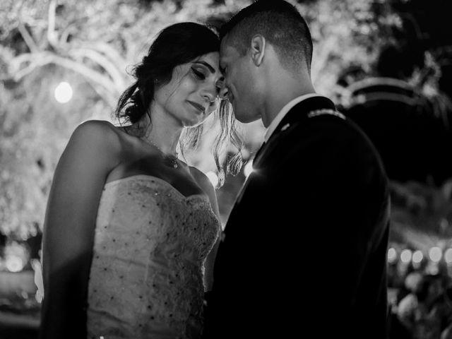 Il matrimonio di Francesco e Letizia a Catania, Catania 46