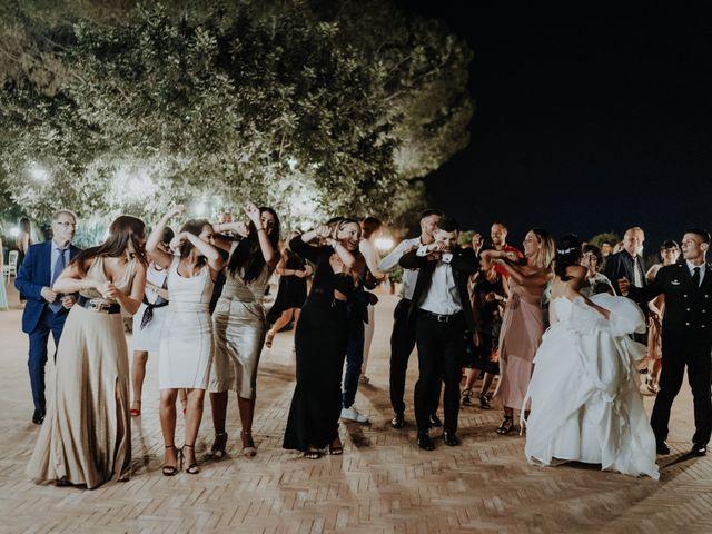 Il matrimonio di Francesco e Letizia a Catania, Catania 47