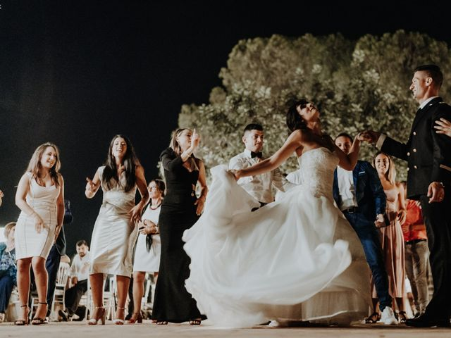 Il matrimonio di Francesco e Letizia a Catania, Catania 48