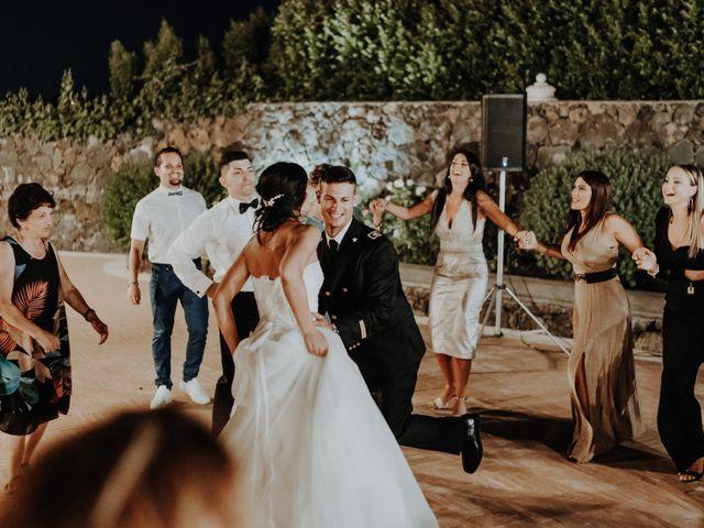 Il matrimonio di Francesco e Letizia a Catania, Catania 50