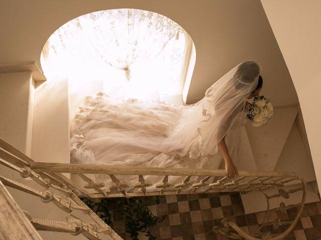 Il matrimonio di Luca e Sara a Racale, Lecce 22