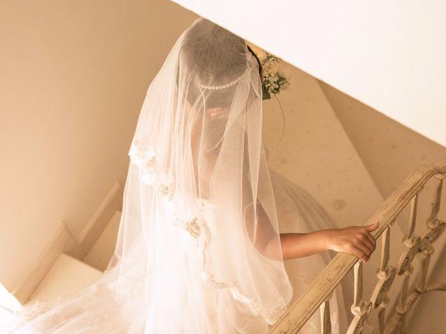Il matrimonio di Luca e Sara a Racale, Lecce 24
