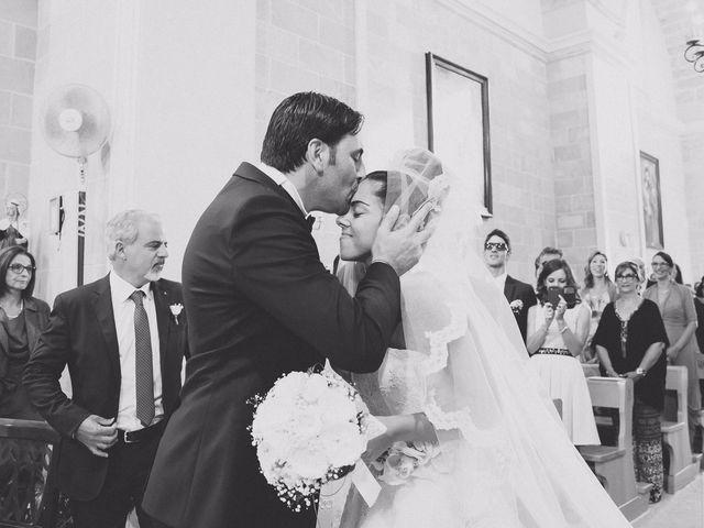 Il matrimonio di Luca e Sara a Racale, Lecce 25
