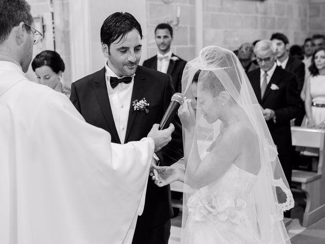 Il matrimonio di Luca e Sara a Racale, Lecce 26