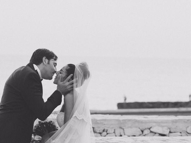 Il matrimonio di Luca e Sara a Racale, Lecce 29