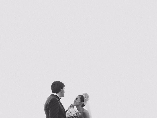 Il matrimonio di Luca e Sara a Racale, Lecce 30