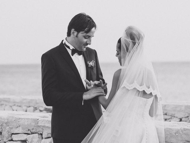 Il matrimonio di Luca e Sara a Racale, Lecce 31