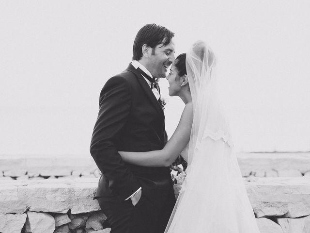Il matrimonio di Luca e Sara a Racale, Lecce 32