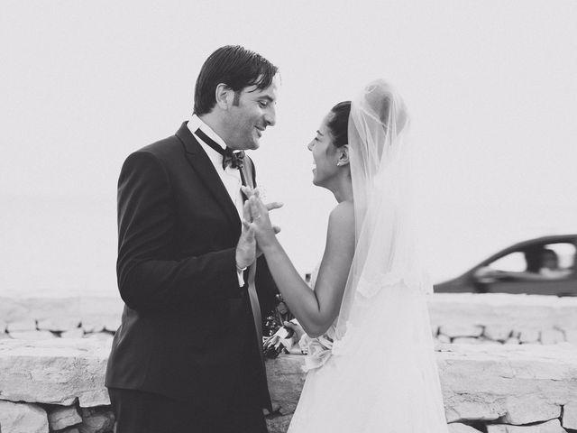 Il matrimonio di Luca e Sara a Racale, Lecce 33