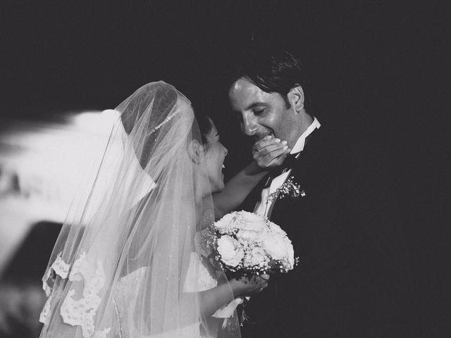 Il matrimonio di Luca e Sara a Racale, Lecce 34