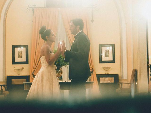 Il matrimonio di Luca e Sara a Racale, Lecce 37