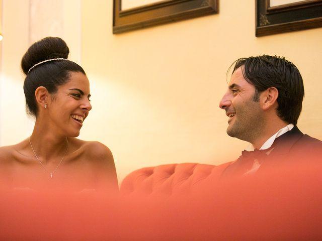 Il matrimonio di Luca e Sara a Racale, Lecce 42