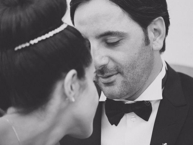 Il matrimonio di Luca e Sara a Racale, Lecce 43