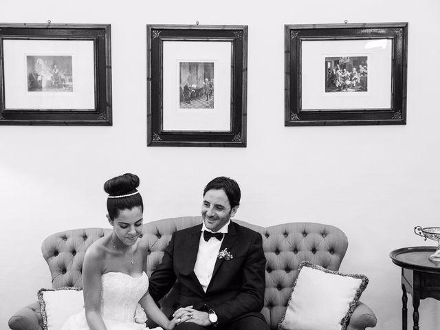 Il matrimonio di Luca e Sara a Racale, Lecce 44