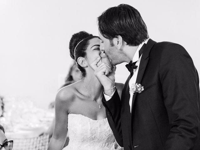 Il matrimonio di Luca e Sara a Racale, Lecce 45