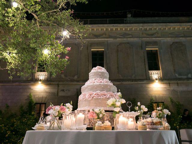 Il matrimonio di Luca e Sara a Racale, Lecce 48