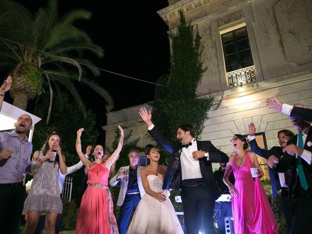 Il matrimonio di Luca e Sara a Racale, Lecce 50