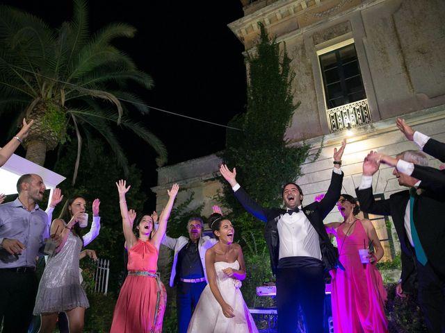 Il matrimonio di Luca e Sara a Racale, Lecce 51